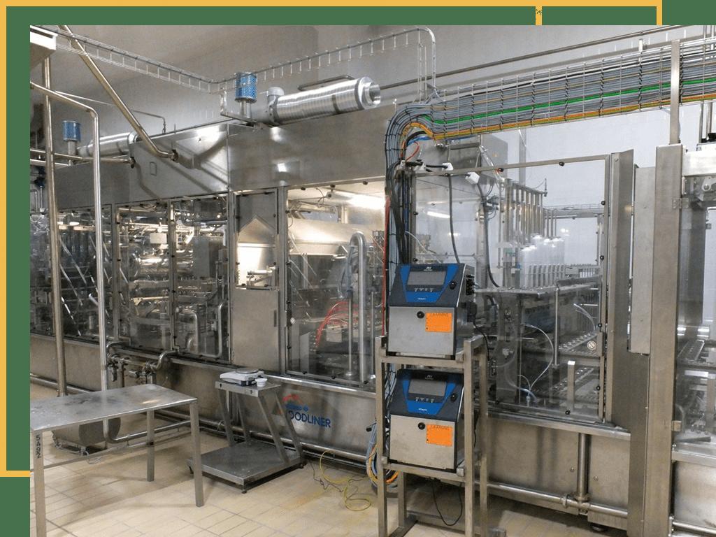 Монтаж трубопроводов и оборудования